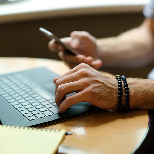 tienda online con blog