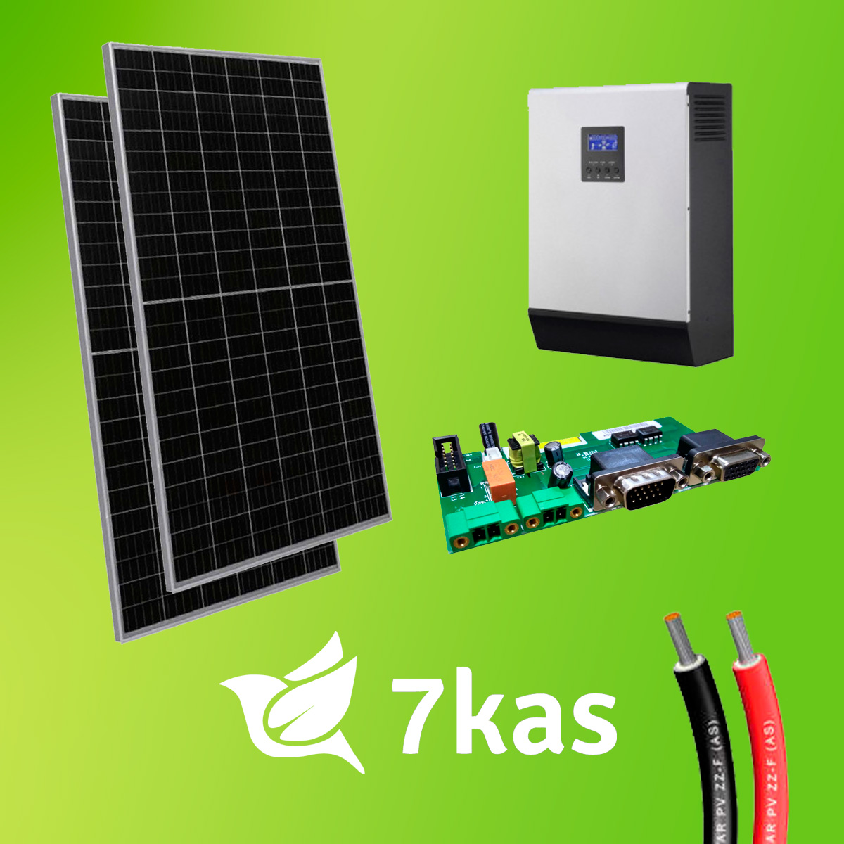 Producto Solar